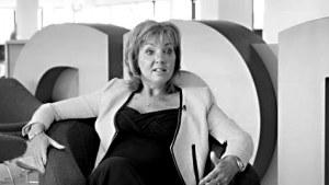 Fiona Shepherd, CEO of April-Six, CompTIA