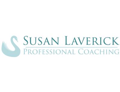 Susan Laverick - logo Career Development