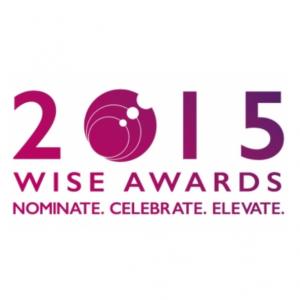 WISE_awards_logo