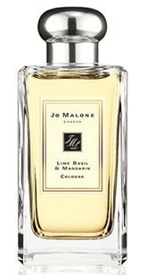 Jo Malone - Lime Basil & Mandarin Cologne