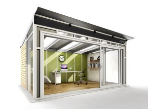 atelier she shed
