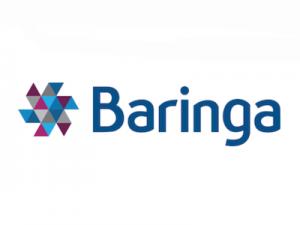Baringa Partners LLP logo, HR Administrator