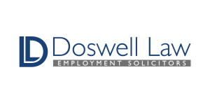 Doswell Law Logo
