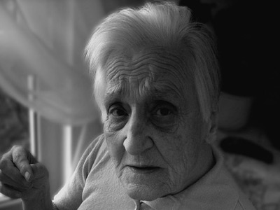 a family affected by elderly dementia Caring for a person with dementia in this article  and sensory processing are typically affected  a family guide to caring for people with alzheimer.