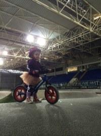 tabitha strider bikes