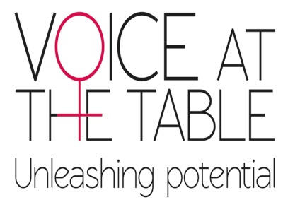 Voice at the table