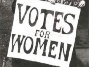 Votes for Women | Museum of London @ Museum of London | England | United Kingdom
