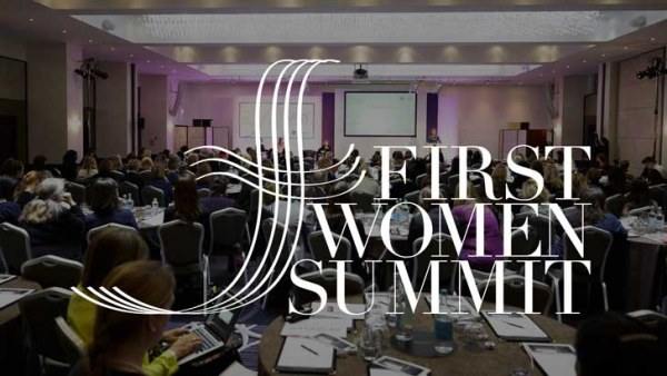 first women summit