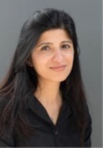 Vinita Ramtri
