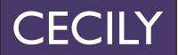 Cecily Logo