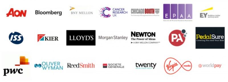 Rising Star Sponsor logos 2016