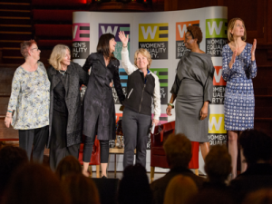 Womens EquJo Brand, Rosie Boycott, Catherine Mayer, Sandi Toksvig, Tanya Moodie & Sophie Walker Womens Equality Party event featuredality Party event featured