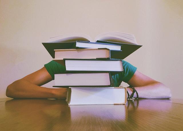books, skills to get ahead