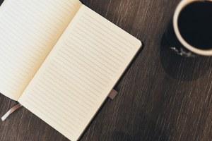 report notebook