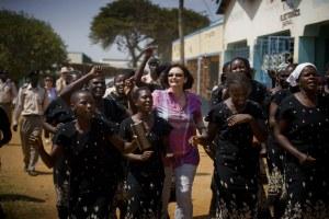 Cherie Blair, Foundation for Women