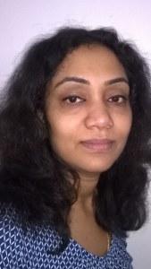 Jyoti Venkatesh, Morgan Stanley