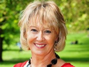 Fiona Jeffery Feature