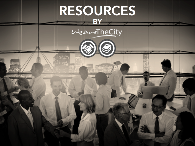 Women's Networks - Networking Directory by WeAreTheCity