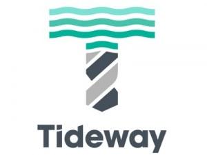 Tideway logo featured