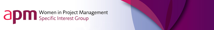 apm Women in Project Management