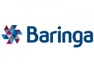 baringa featured logo