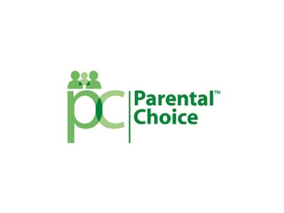 parental choice logo featured
