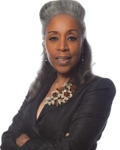 Dr Yvonne Thompson CBE