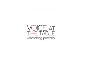 Friday Voice atthe table