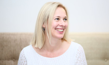 Lisa Barnwell