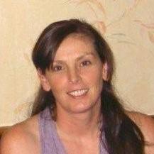 Trish Burridge (Gender pay gap)