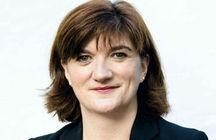 Nicky Morgan, Education Secretary