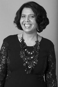 Dr Geeta Nargund