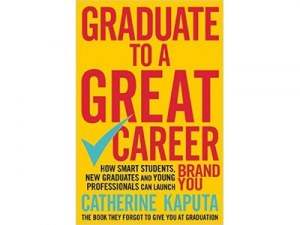 Recommended Read: Graduate to a great Career