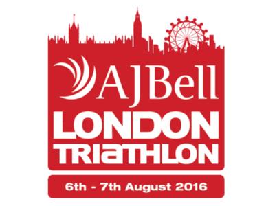AJBell London Triathlon