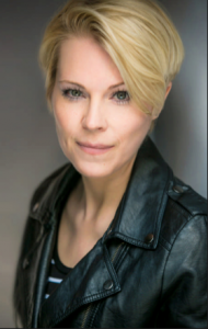Vicky Beeching - Pride in London