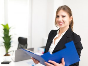 Top Tips for authority and gravitas! - Women in Leadership