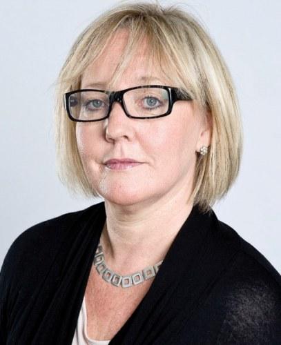 Lynne Freeman
