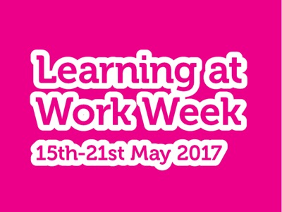 learning at work week featured
