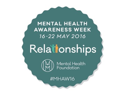 mental health awareness week featured