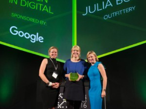 Digital Masters Awards (F)