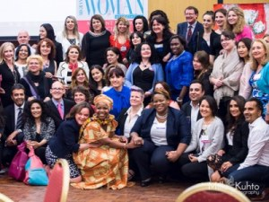 Migrant Woman of the Year Awards