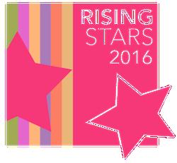 Rising Star Winners 2016