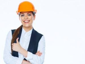 Women – UK Construction needs you (F) - Women in Construction