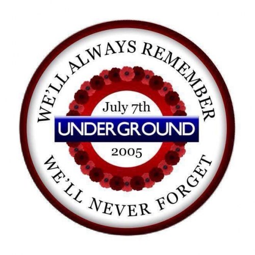 London Bombings rememberance