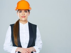 Construction industry needs to become more female-friendly to tackle employee shortage (F) - Women in Construction