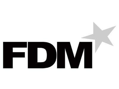 FMD Logo (F)