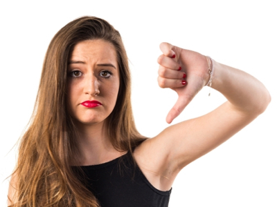 Feminism making women unhappy finds wellbeing study (F)