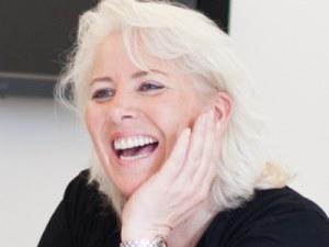 Inspirational Woman - Alison Esse (F)