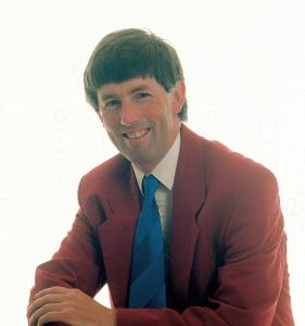 Dr Nicholas Smith