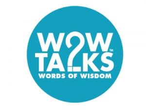 WOW Talks Logo - tech role models